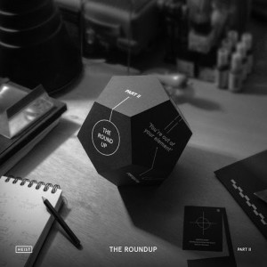Various Artists - The Roundup Pt. 2 [Heist Recordings]