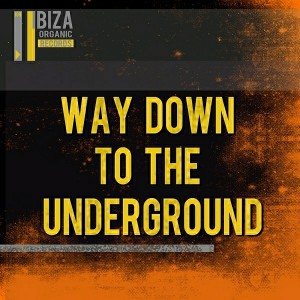 Various Artists - Way Down to the Underground [Ibiza Organic Records]