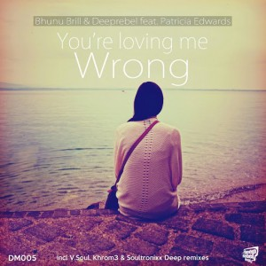 Various Artists - You're Loving Me Wrong [Deeprebel Music]