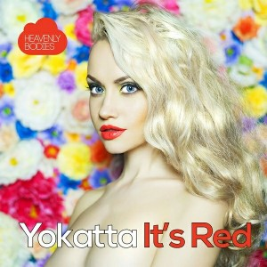 Yokatta - It's Red [Heavenly Bodies Records]