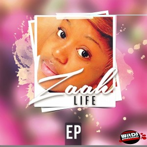 Zaah - Life EP [WitDJ Productions PTY LTD]
