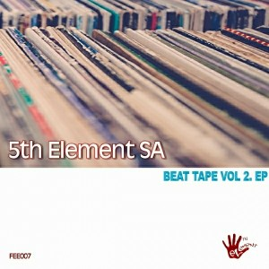 5Th Element Sa - Beat Tape, Vol. 2 [5th Element Entertainment]