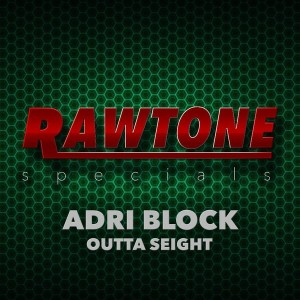Adri Block - Outta Sight (Original)
