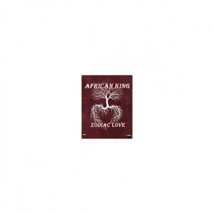 African King - Zodiac Love [Apparel Records]