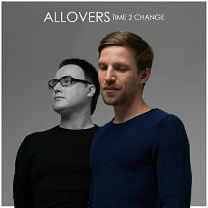 Allovers - Time 2 Change [Pole Position Recordings]