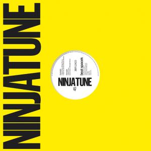 Beat Spacek - Seven Davis Jr_dBridge  Animal_Collective Remixes [Ninja Tune]