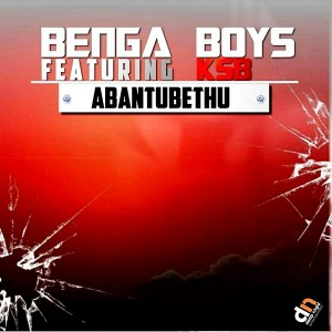 Benga Boys feat. DJ KSB - Abantu Bethu [Deep Night]