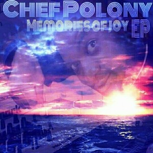 Chef Palony - Memories of Joy EP [Abyss Music]