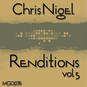 Chris Nigel - Renditions Vol 5 [Modulate Goes Digital]