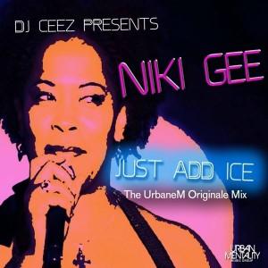 DJ Ceez pres. Nikki Gee - Just Add Ice [Sounds Of Ali]