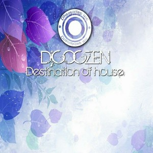 DJ Coczen - Destination of House [DH Soul Claps Inc.]