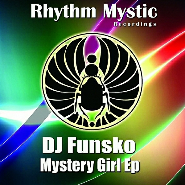 Mystic - House Girl