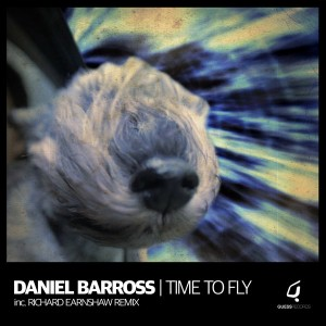 Daniel Barross - Time To Fly [Guess Records]