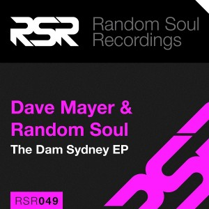 Dave Mayer & Random Soul - The Dam Sydney EP [Random Soul Recordings]