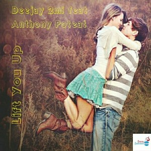 Deejay 2Mi feat.Anthony Poteat - Lift You Up [Soulful Sentiments Records]