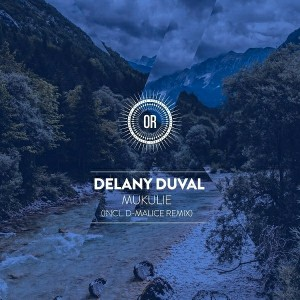 Delany Duvall - Mukulie (Incl. D-Malice Remix) [Offering Recordings]