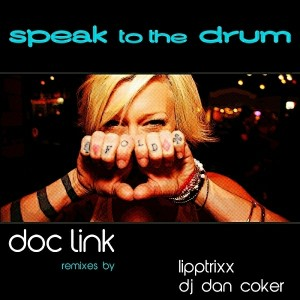 Doc Link - Speak To The Drum [Soulsupplement Records]