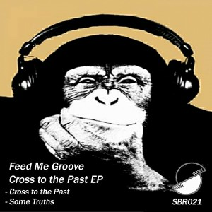 Feed Me Groove - Cross To The Past EP [Sonar Bliss Records]
