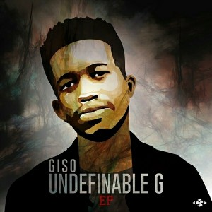 Giso - Undefinable G EP [Cultured Records]
