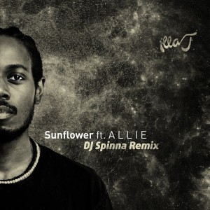 Illa J feat. Allie - Sunflower (DJ Spinna Mixes) [Bastard Jazz]