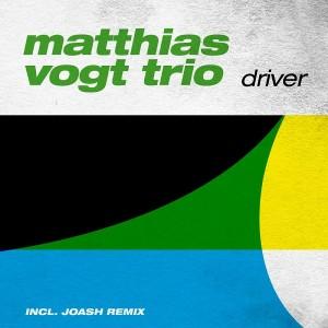 Matthias Vogt Trio - Driver [INFRACom!]