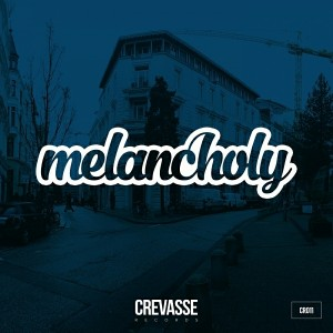 Michael Ashe - Melancholy [Crevasse Records]