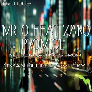Mr O feat. Zano - Promise [Trumuzik Media]