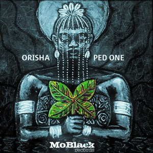 Ped One - Orisha [MoBlack Records]