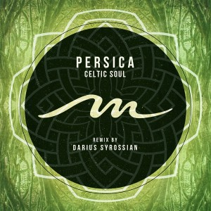 Persica - Celtic Soul [Mile End Records]