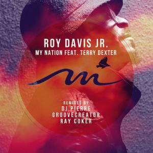 Roy Davis Jr. feat. Terry Dexter - My Nation [Mile End Records]