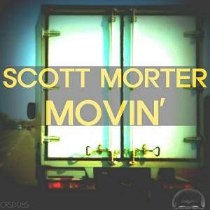Scott Morter - Movin' [Craniality Sounds]