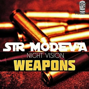 Sir Modeva - Night Vision Weapon EP [Hyper Production (SA)]