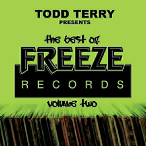 Todd Terry, Sound Design, Black Riot, Todd Terry Project, House of Gypsies - The Best Of Freeze Records (Volume 2) [Freeze Records].jpg