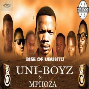 UNI-BOYZ & MPHOZA - Rise of Ubuntu [Soulful Horizons Music]