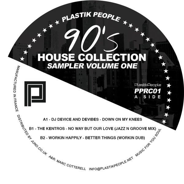Various - House Mix 90