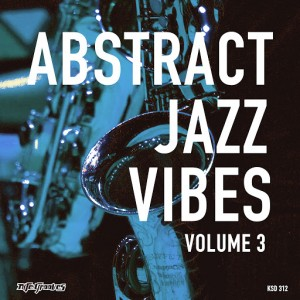 Various Artists - Abstract Jazz Vibes, Vol.3 [NiteGrooves]