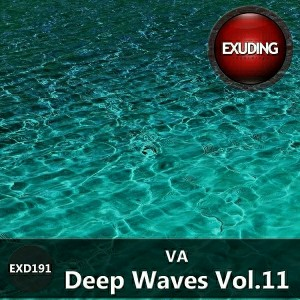 Various Artists - Deep Waves, Vol. 11 [Exuding Recordings]