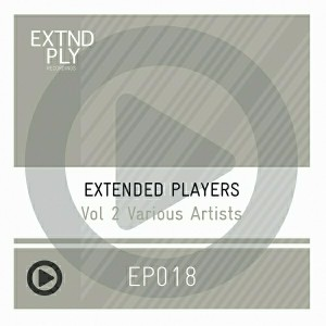 Various Artists - Extended Players, Vol. 2 [Extended Play Recordings]