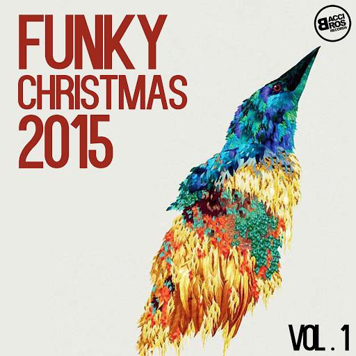 Various - The Funky Buddha Mix Vol 1