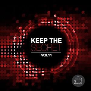 Various Artists - Keep the Secret, Vol. 11 [DeepClass Records]