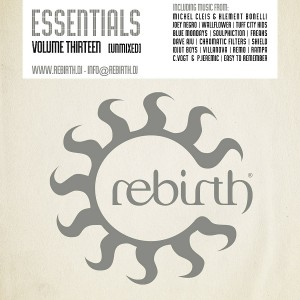 Various Artists - Rebirth Essentials Volume Thirteen [Rebirth]