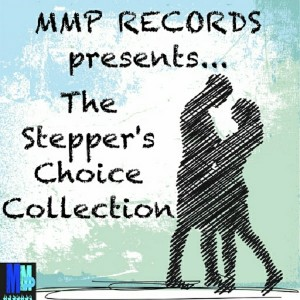 Various Artists - Stepper's Choice Collection [MMP Records]