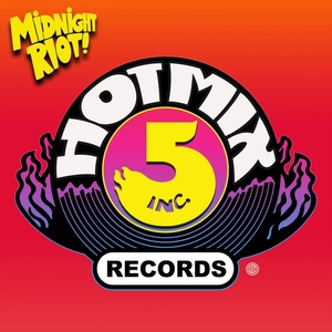 Various - Hot Mix 5 [Midnight Riot]