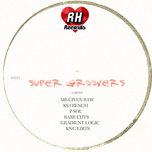 Various - Nu Groovers