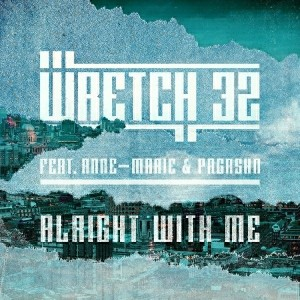 Wretch 32 feat. Anne-Marie and PRGRSHN - Alright With Me [Ministry of Sound Recordings LTD]