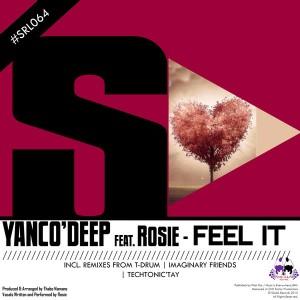 Yanco Deep Feat. Rosie - Feel It [Skalla Records]