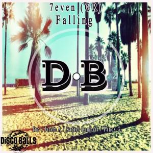 7even (GR) - Falling [Disco Balls Records]