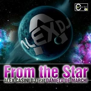 Alex Casini - From the Star [CV]