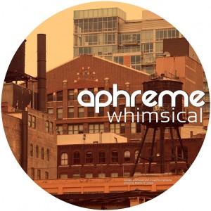 Aphreme - Whimsical [Octave Moods]