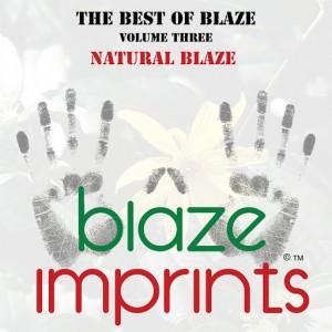 Blaze - The Best of Blaze, Vol. 3 - Natural Blaze [Blaze Imprints]